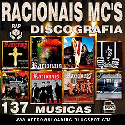 Discografia Racionais Mc's – 2015