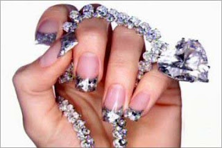 Artificial Nails – Types, Maintenance and Tips for nails