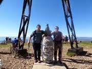 Gorbea 1.481 m