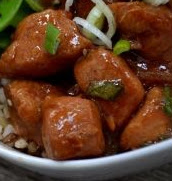 pollo en salsa oriental, pollo delicioso, receta de pollo en salsa oriental, pollo a la oriental, receta apetitosa de pollo, recetas con pollo, pollo cocido, pollo en salsa, pollo en salsa oriental, pollo en salsa negra, pollo en salsa roja
