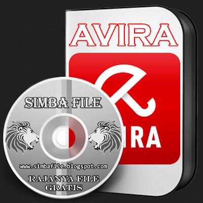 Free Download AntiVirus AVIRA Terbaru Full Version