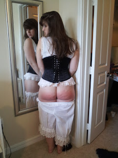 Confessions of a spank daddy hot love