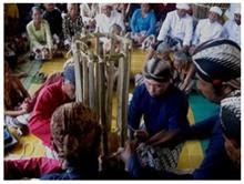 Upacara Tumplak Wajik Daerah Istimewa Yogyakarta