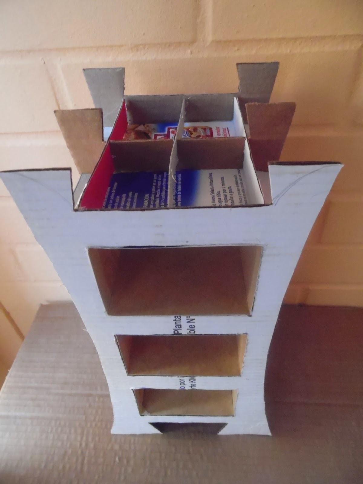 Moldes de muebles de juguete de carton para recortar moldes de muebles de juguete de carton - Muebles de carton ...