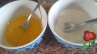 crema de yema tostada