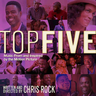 Top Five Movie Soundtrack