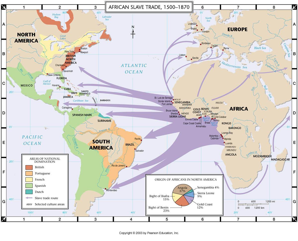 Canton trade system ap euro