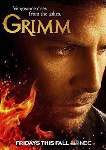 Grimm Temporada 5 (HDTV 720p Ingles Subtitulada)