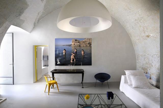 Italia Decoracion De Interiores ~ Comodoos Interiores Tu blog de Decoracion  Capri Suite Hotel  sin