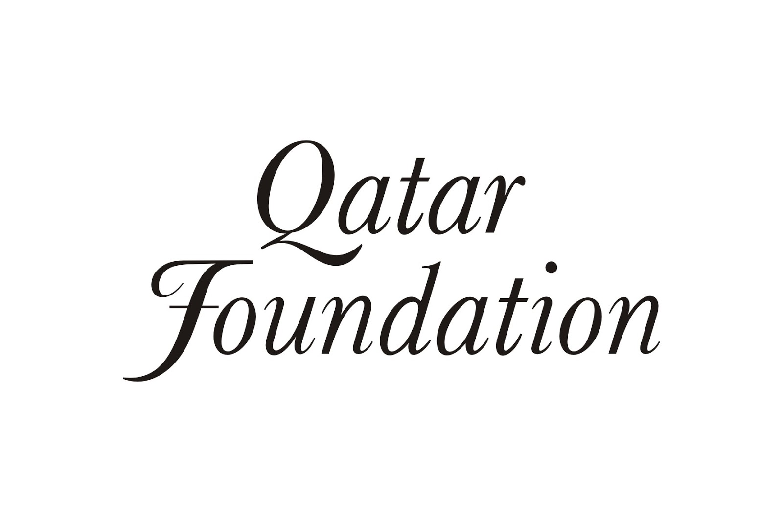Qatar Foundation Logo Share