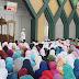 Tabligh Akbar Bersama Ustadz KH. Arifin Ilham di Masjid Bintang Mas Lampung Barat