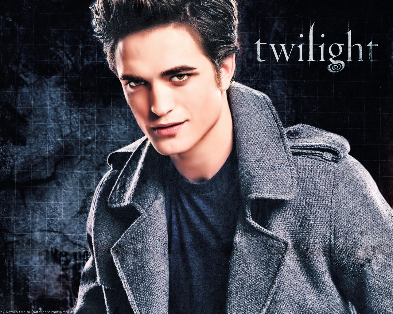 Image gallary 9 edward cullen beautiful twilight for Twilight edward photos