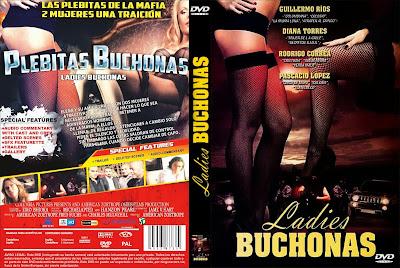 Ladies Buchonas (2014) [DVDRip] [Latino]