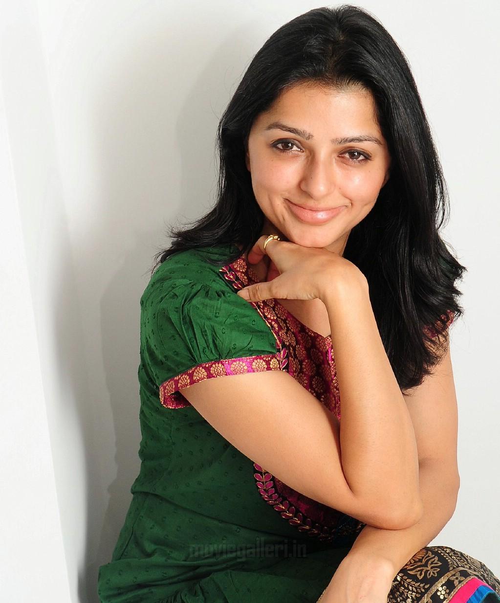 Bhojpuri Actress Bhumika Chawala