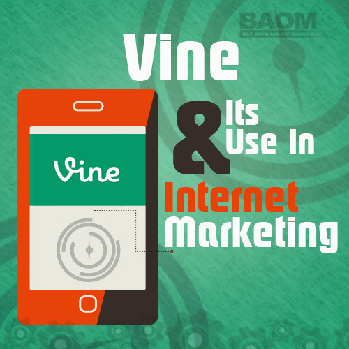 Vine and Its Use in Internet Marketing