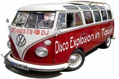 "PROGRAMA:""DISCO EXPLOSION"""
