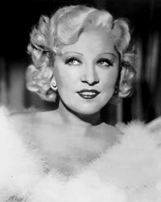 mae west 1930s censorship Mae west: stage censorship the pleasure man trial put mae west back in the headlines apparently, even the campus editors were following the case.
