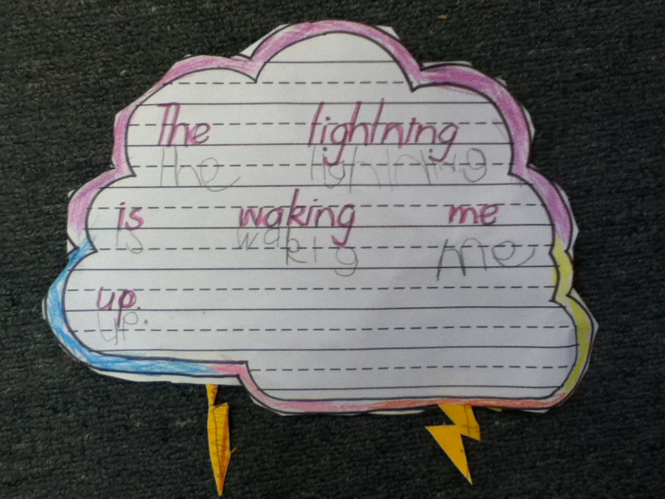 thunder and lightning essay [tags: physics lightning thunder weather] strong essays 1382 words | (39 pages) | preview lightning - introduction i remember when i was a young child i would always be scared whenever there was a severe storm outside that included thunder and lightning this was especially true in the hours of darkness, when you could really see the lightning.