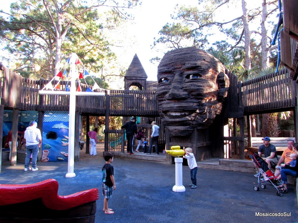Sugar Sand Park