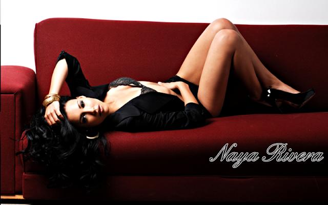 Naya Rivera Photos