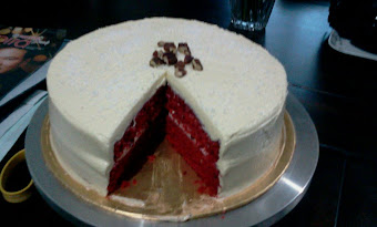 SPECIAL RED VELVET