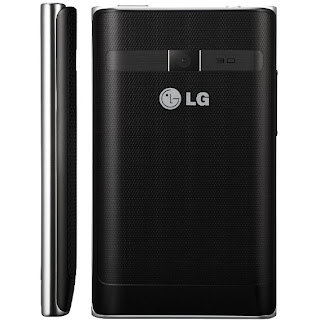 lg optimus l3 e400 black