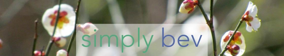 simply bev