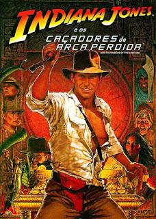 Assistir Indiana Jones e Os Caçadores da Arca Perdida Dublado Online HD