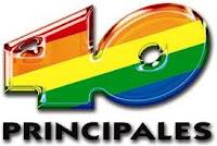 Logo de Los 40 Principales
