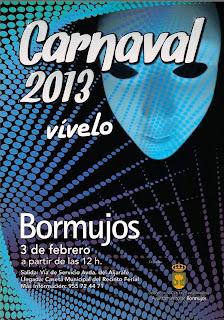 Carnaval Bormujos 2013