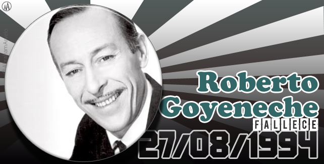 1994: fallece Roberto Goyeneche