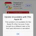 Aplicativos reembolsados não podem mais ser baixados ou atualizados