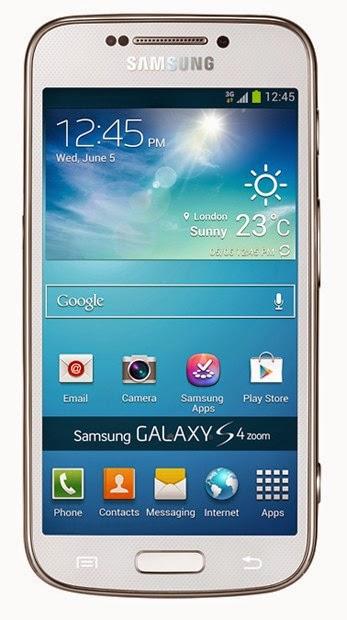 Daftar Harga HP Samsung Galaxy S4 Terbaru Oktober 2014 :