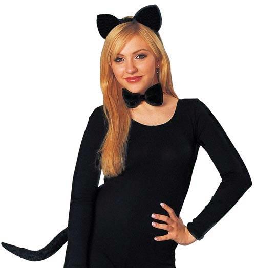Las modas de ahora carnavales - Disfraces de gatitas para nina ...