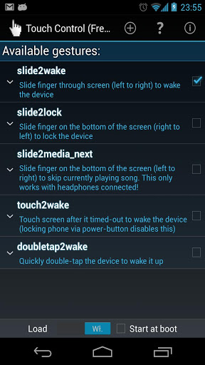 Touch Control (Nexus 4) v1.1