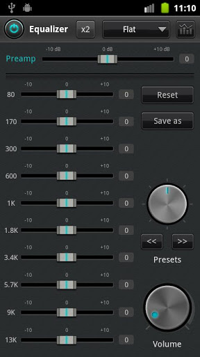 jetAudio Plus v2.0.1
