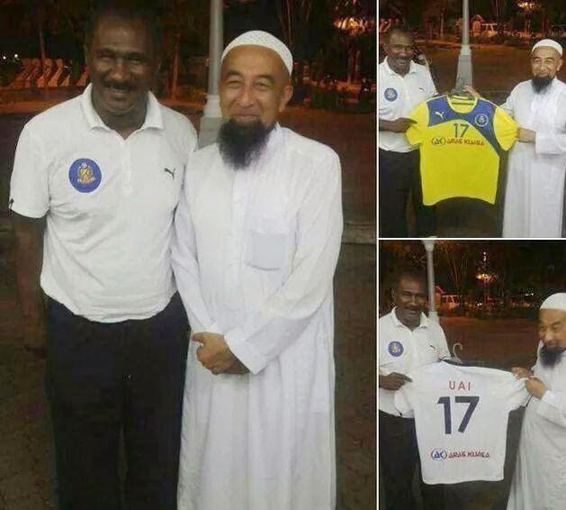 Pahang juarai paiala malaysia 2014