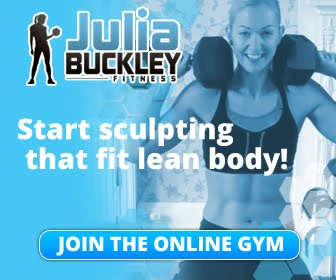 Join Julia's Online Gym