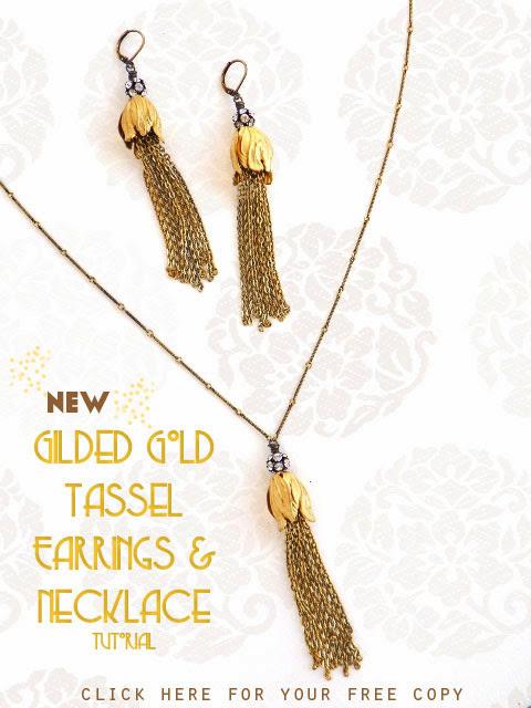 http://www.ornamentea.com/TheShop/TutorialPages/gildedgoldtasselset.html