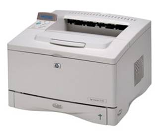 Драйвер принтера hp 5000