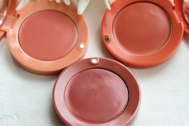 Bourjois Cream Blush Review