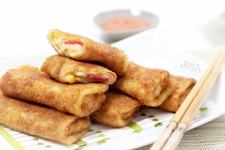 Resep Risoles | Share The Knownledge