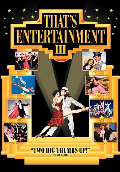 Thats Entertainment Iii 1994 Star Of