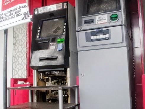 Mesin ATM Digodam