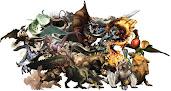 #5 Monster Hunter Wallpaper