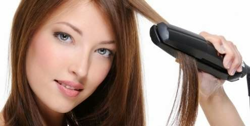 Como manter a prancha, escova ou baby liss nos cabelos durante o inverno