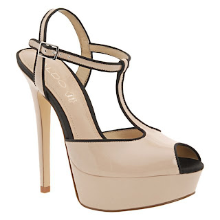 The Junetastic Brides My Possible Bridal Shoes