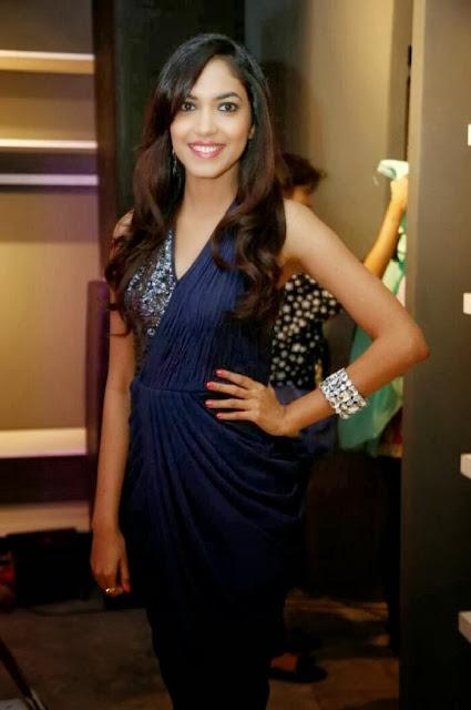 Ritu Varma Photos in Long Dress