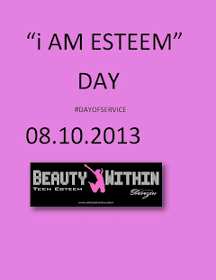 """i Am ESTEEM"" Day"
