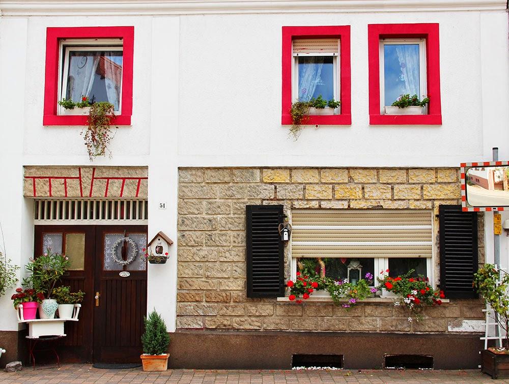 Germersheim Streets